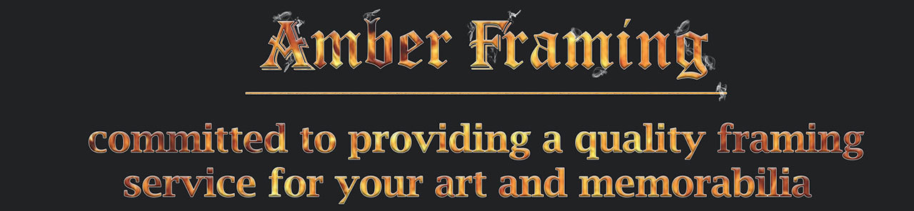 Amber Framing vilnius picture framing ipswich suffolk