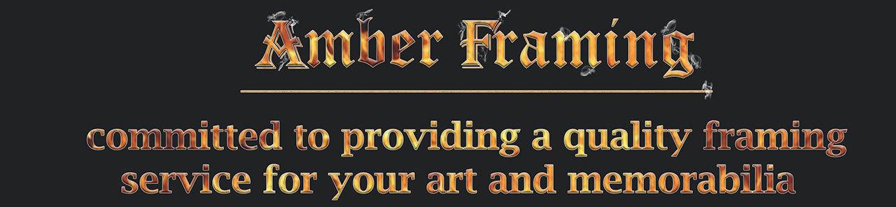 Amber Framing vilnius picture framing ipswich suffolk